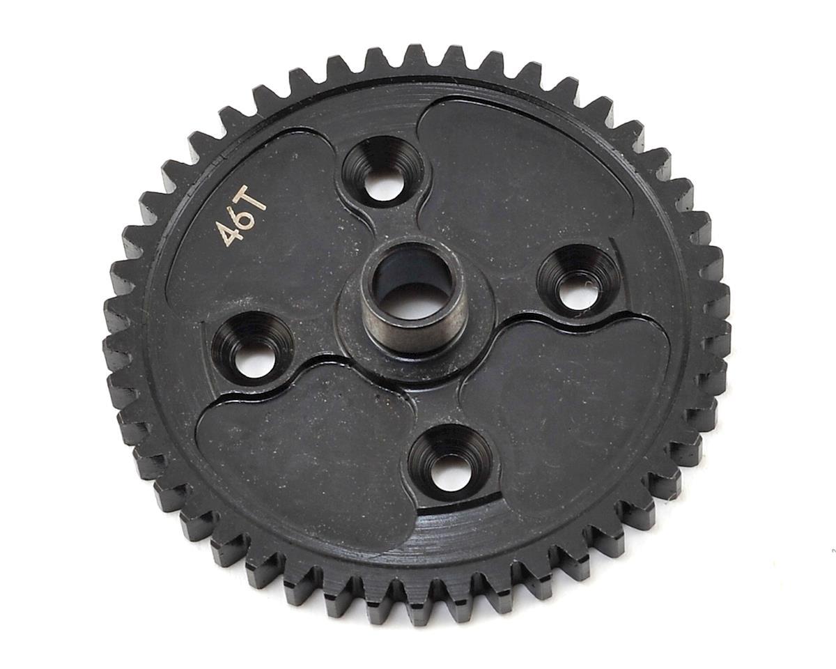Team Associated RC8T3.1 RC8B3.1 Spur Gear (46T)
