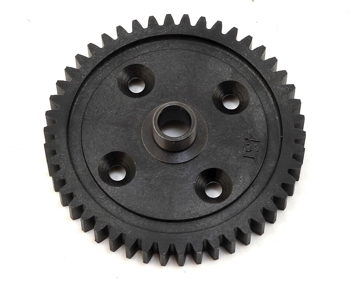 RC8B3.1e Spur Gear (46T) by Team Associated