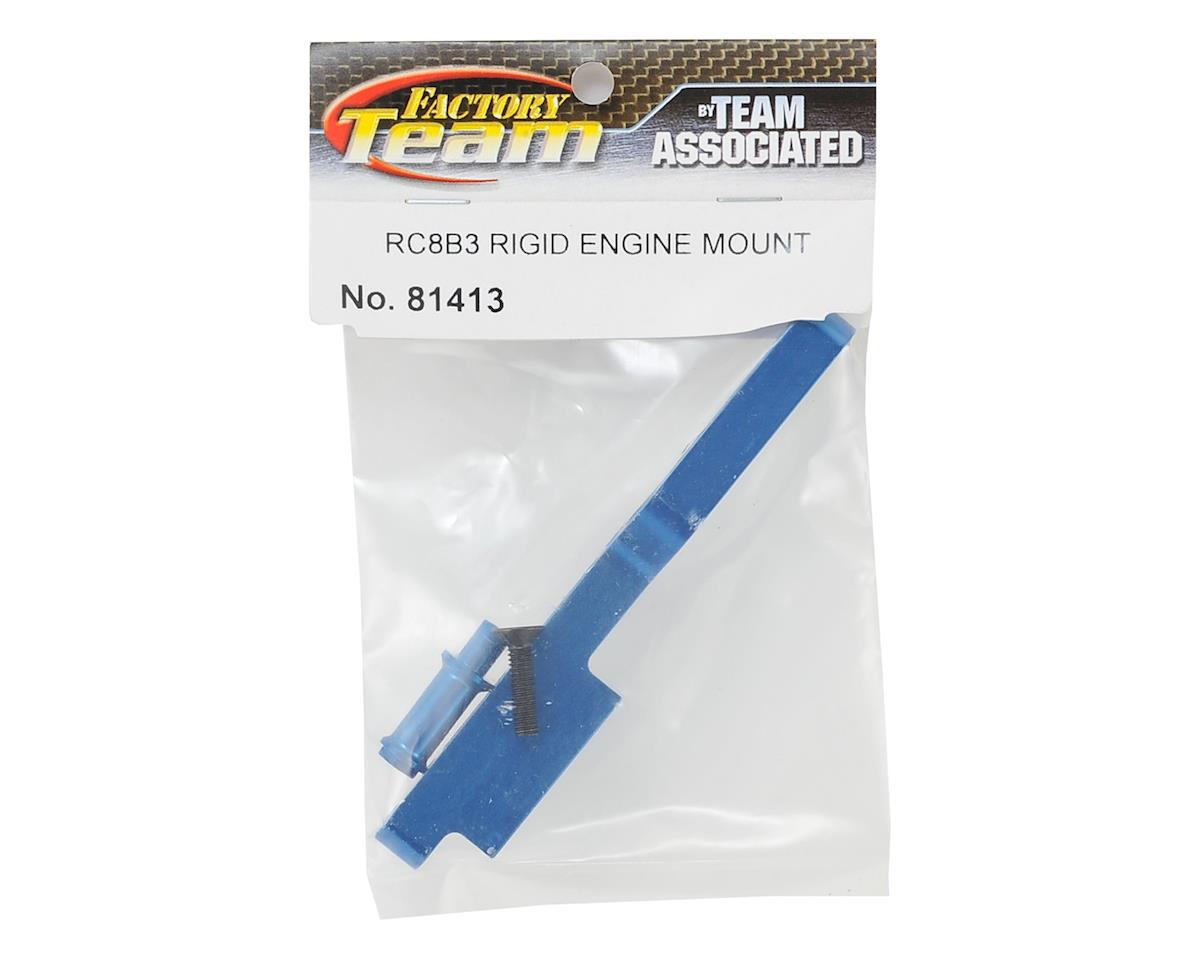 Team Associated RC8B3 Factory Team Rigid Engine Mount
