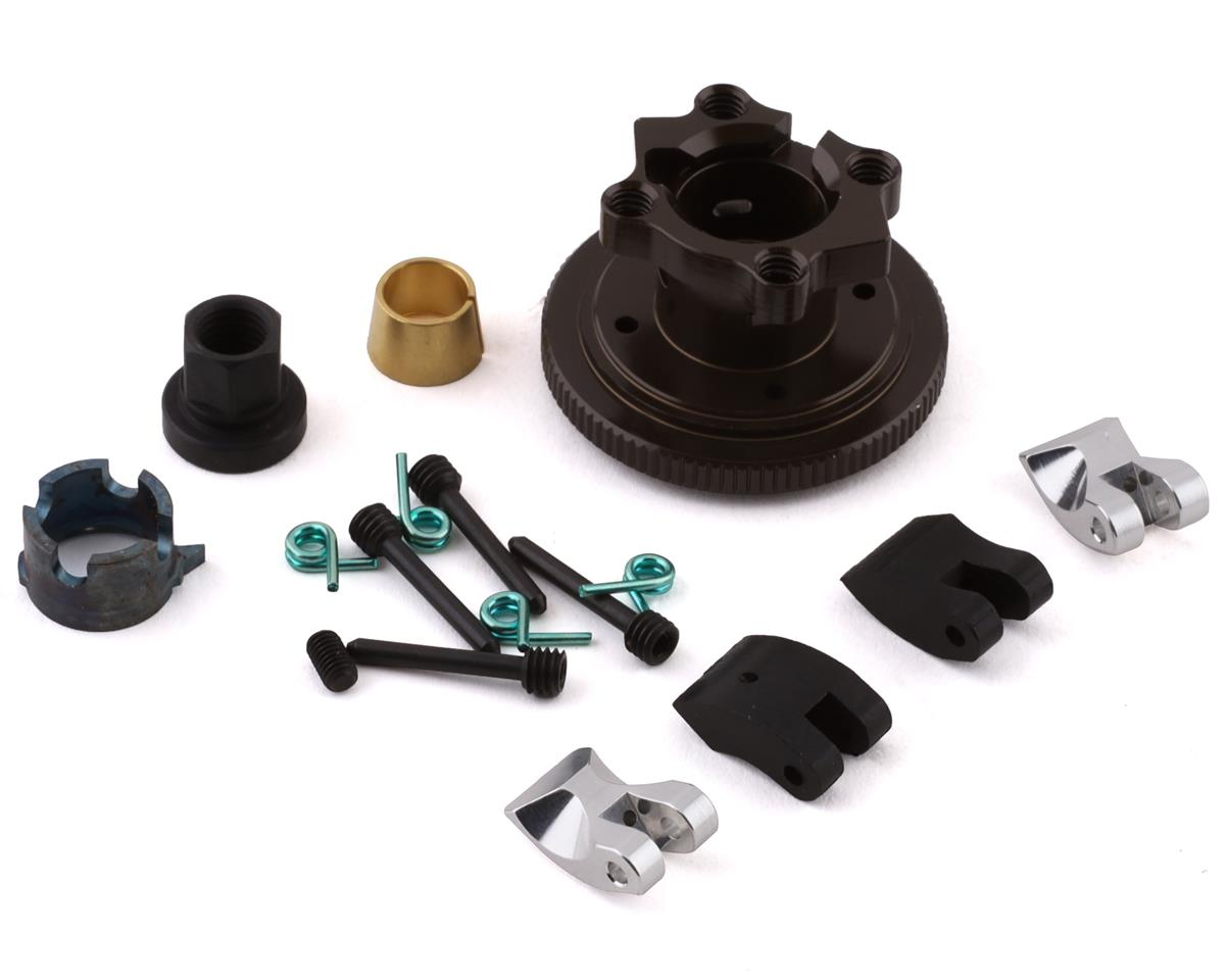 Team Associated RC8T Factory 4-Shoe Adjustable Clutch System