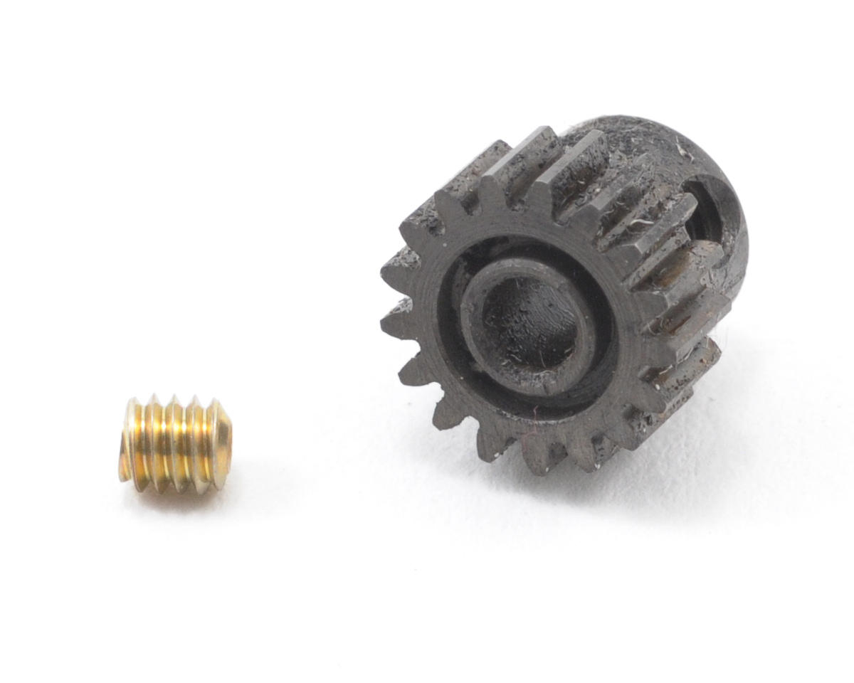 Team Associated 48P Pinion Gear (3.17mm Bore) (17T)