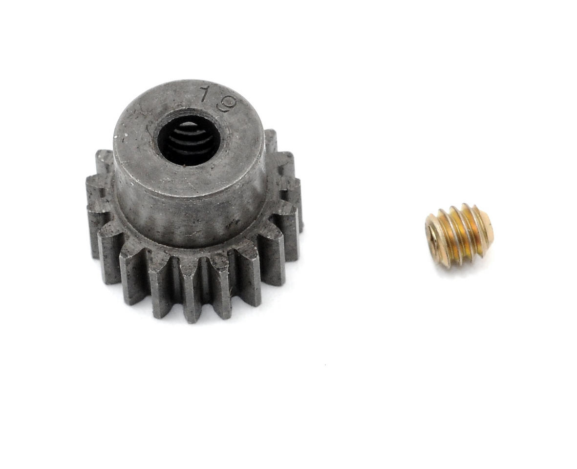Team Associated 48P Pinion Gear (3.17mm Bore) (19T)