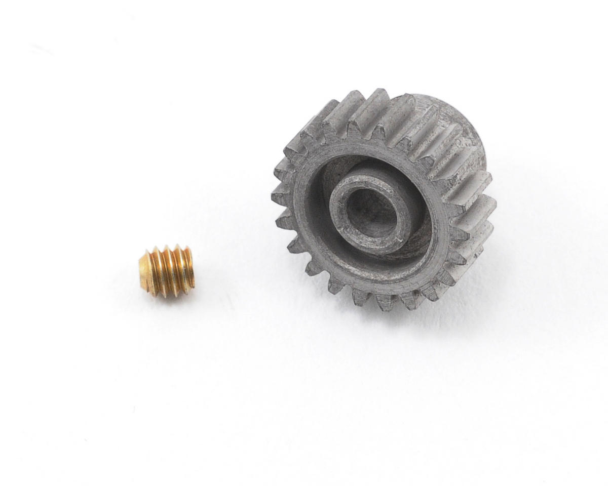48P Pinion Gear (3.17mm Bore) (22T) by Team Associated