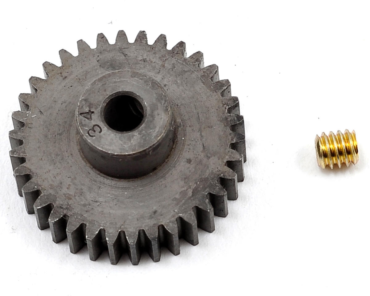48P Pinion Gear (3.17mm Bore) (34T) by Team Associated