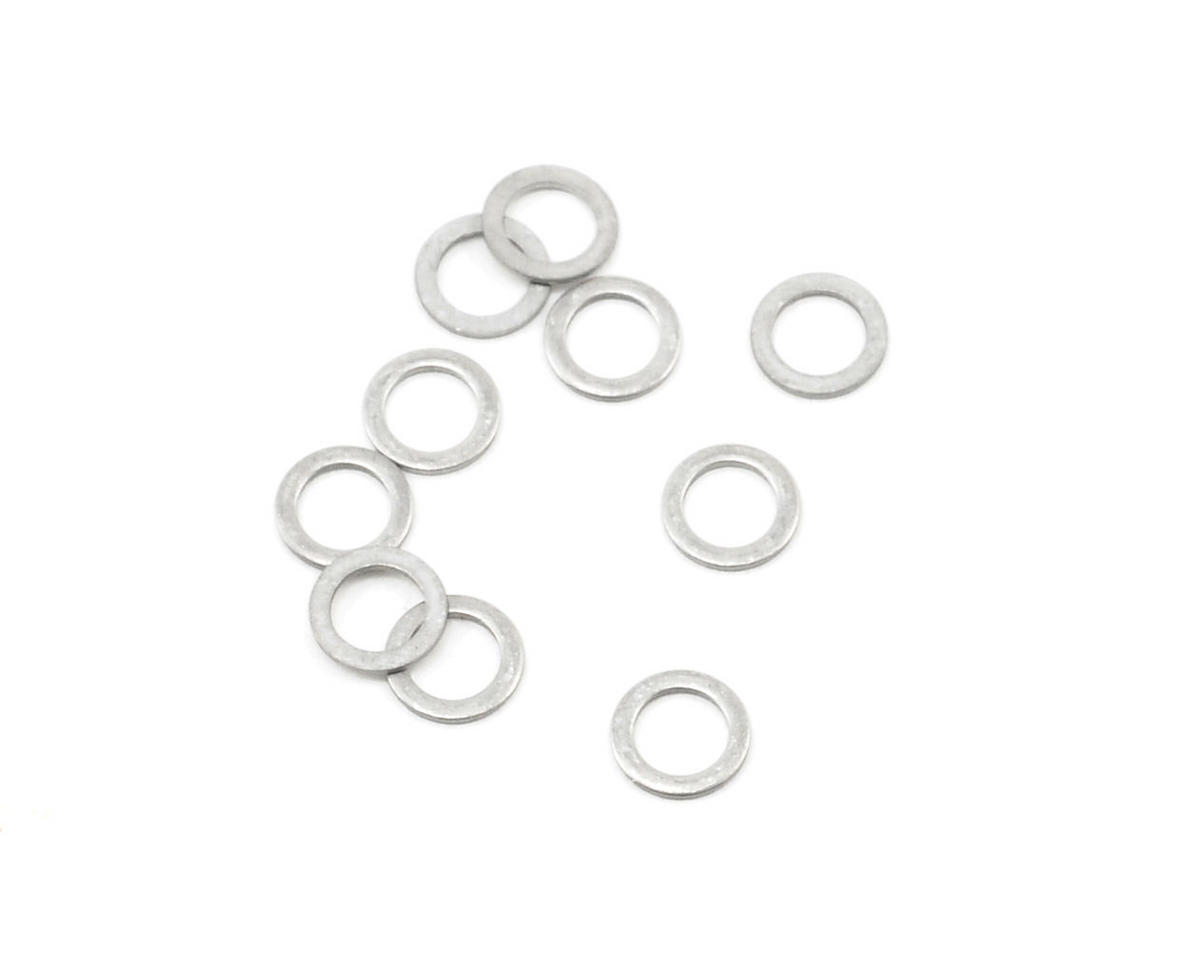 Team Associated RC10 R5.1 King Pin Shim (10)