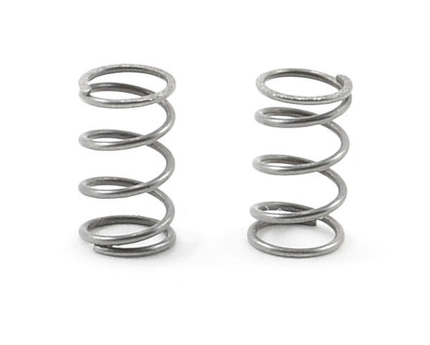 Team Associated Front Suspension Spring Set (.018)