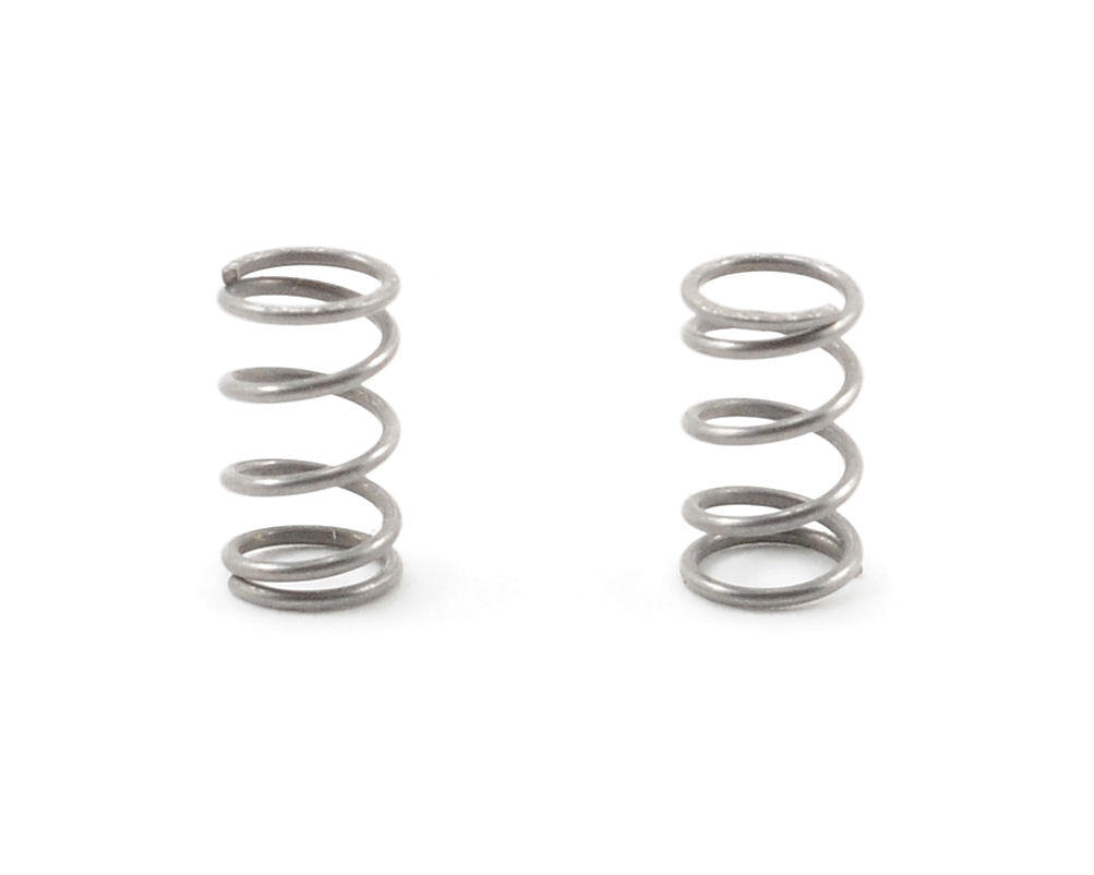 Team Associated Front Suspension Spring Set (.020)