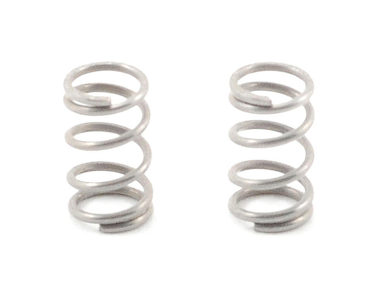 Team Associated Front Suspension Spring Set (.022)