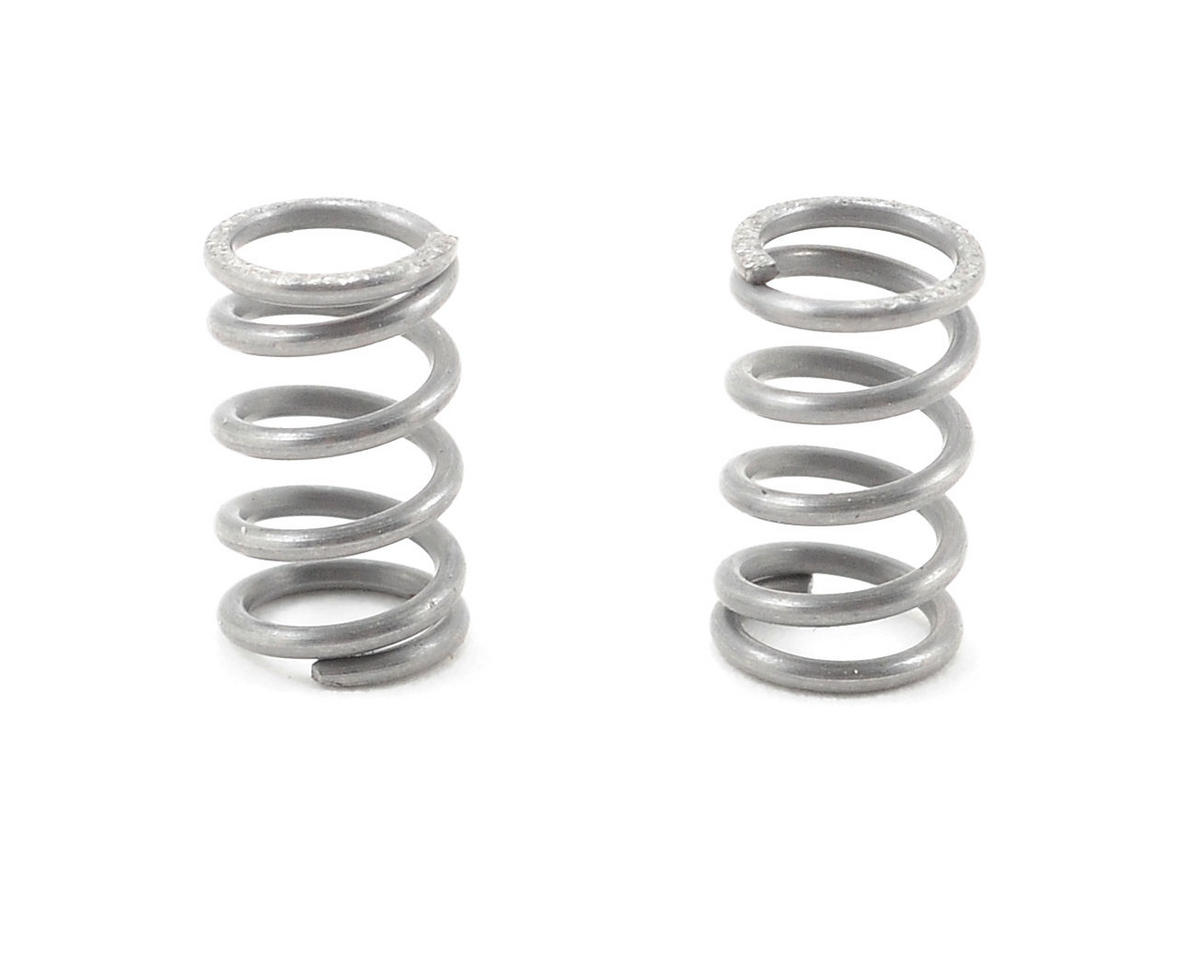 Team Associated Front Suspension Spring Set (.024)