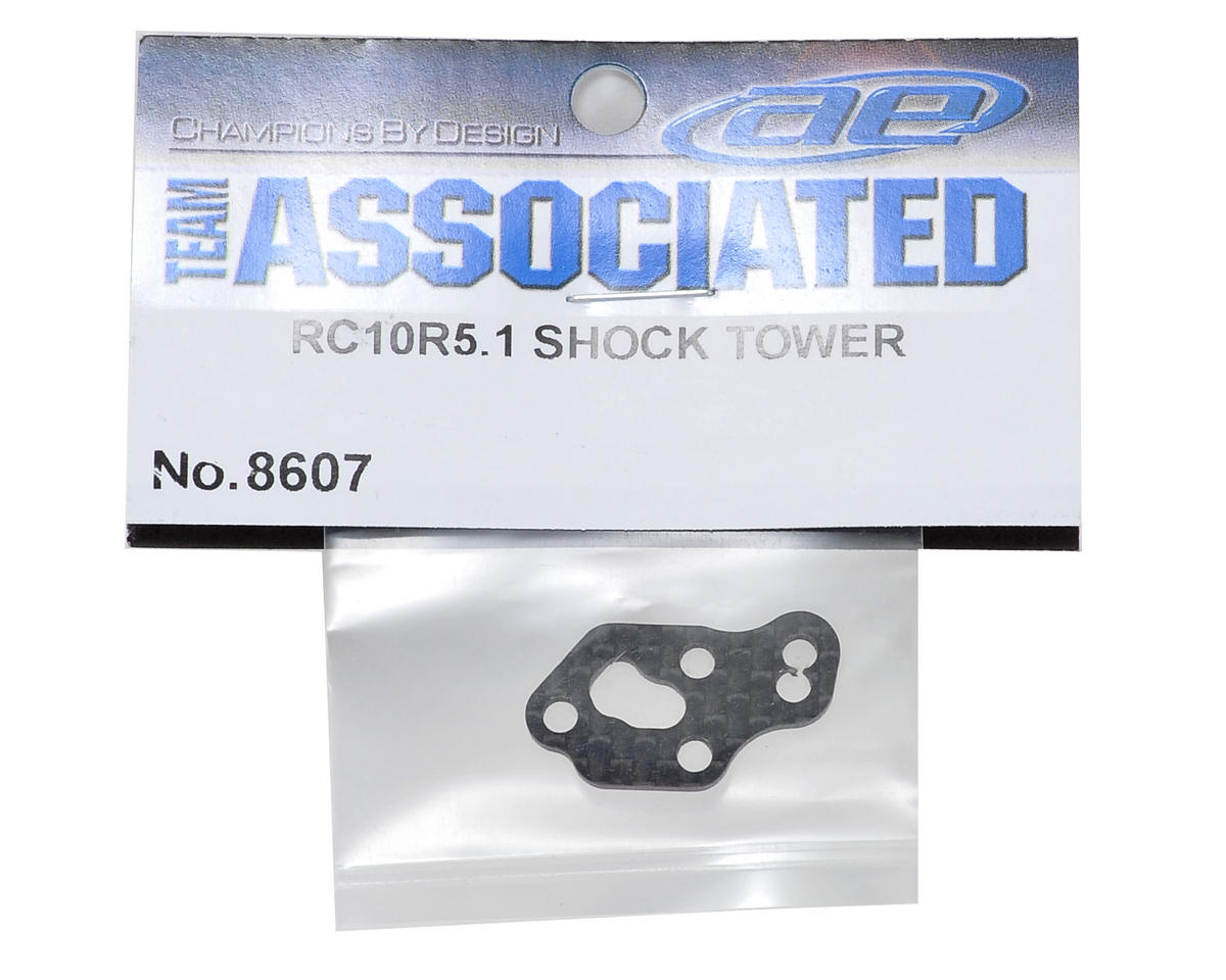 Team Associated Shock Tower