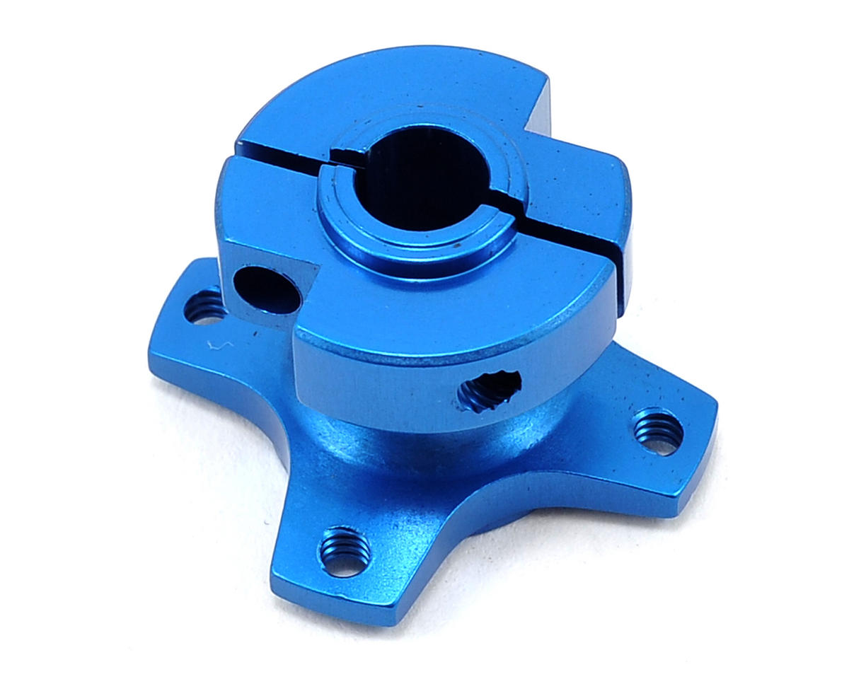 Left Wheel Hub by Team Associated