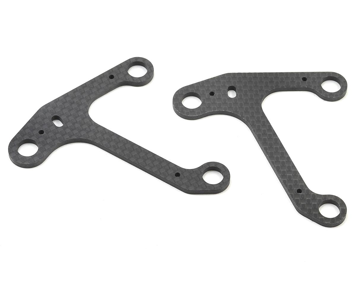 RC10F6 Upper Suspension Arms by Team Associated