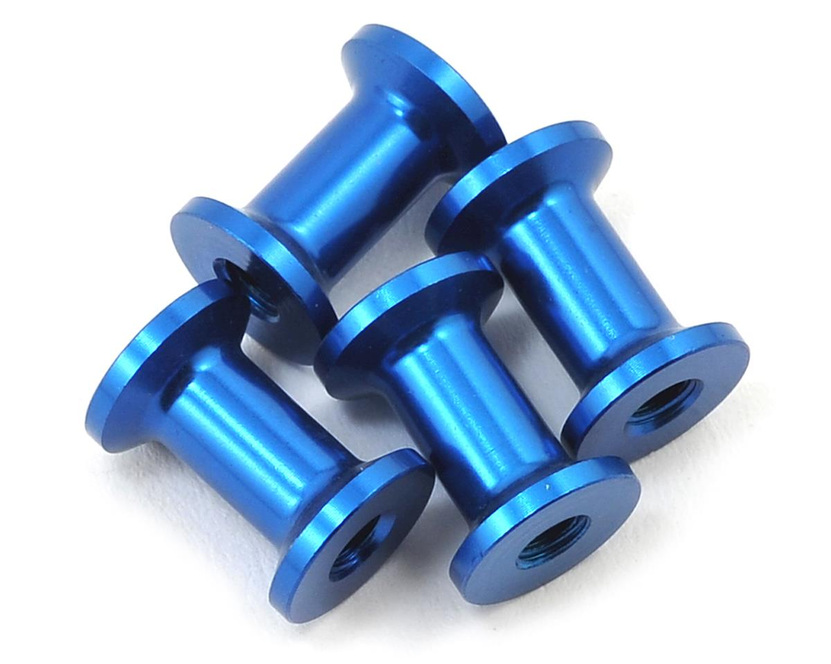 Team Associated RC10F6 Suspension Arm Lower Standoffs