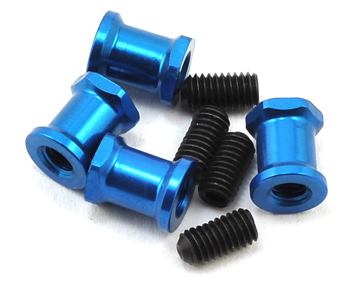 Team Associated RC10F6 Suspension Upper Arm Standoffs