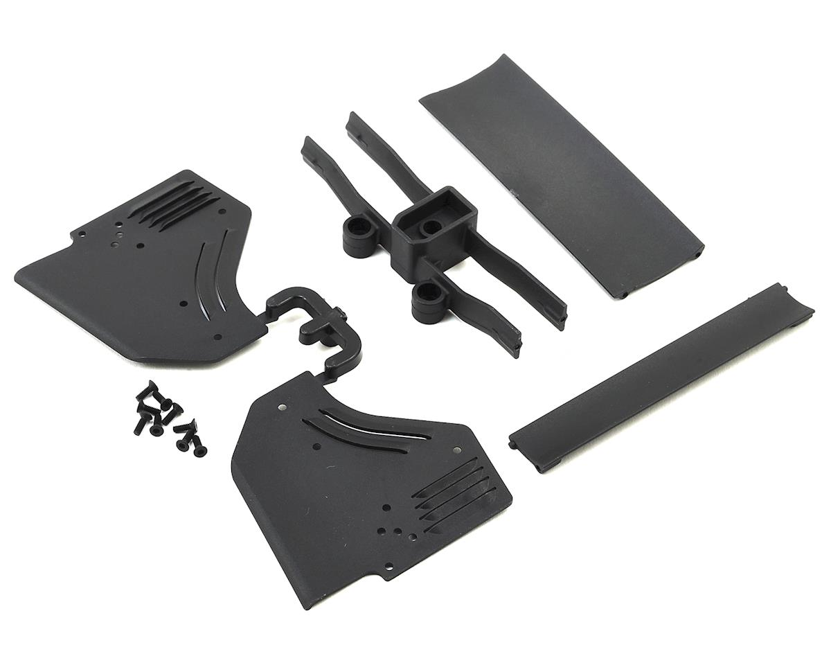 Team Associated RC10F6 Rear Wing