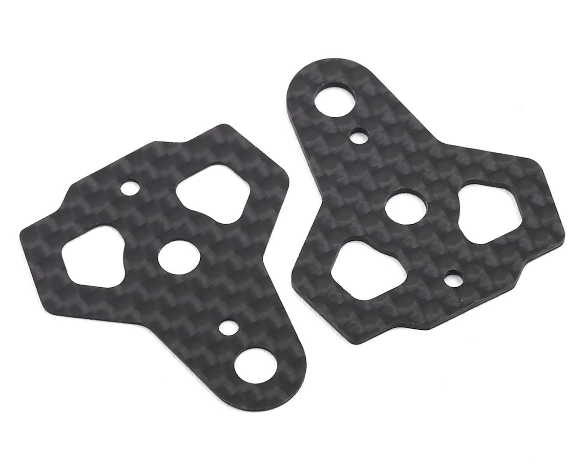 Team Associated RC10F6 Factory Team Front Wing Shims
