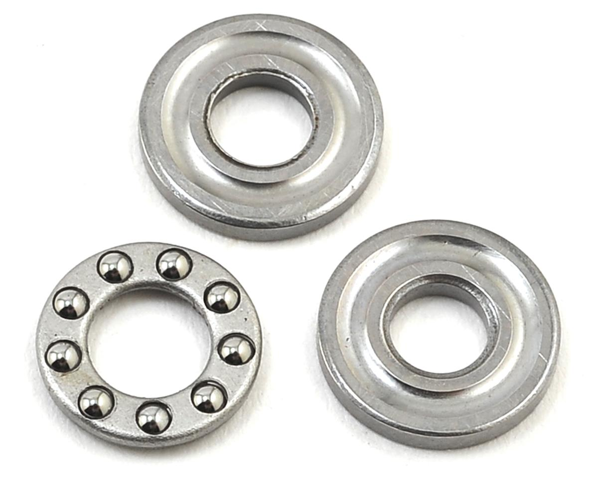 Factory Team 4x10mm Thrust Bearing by Team Associated