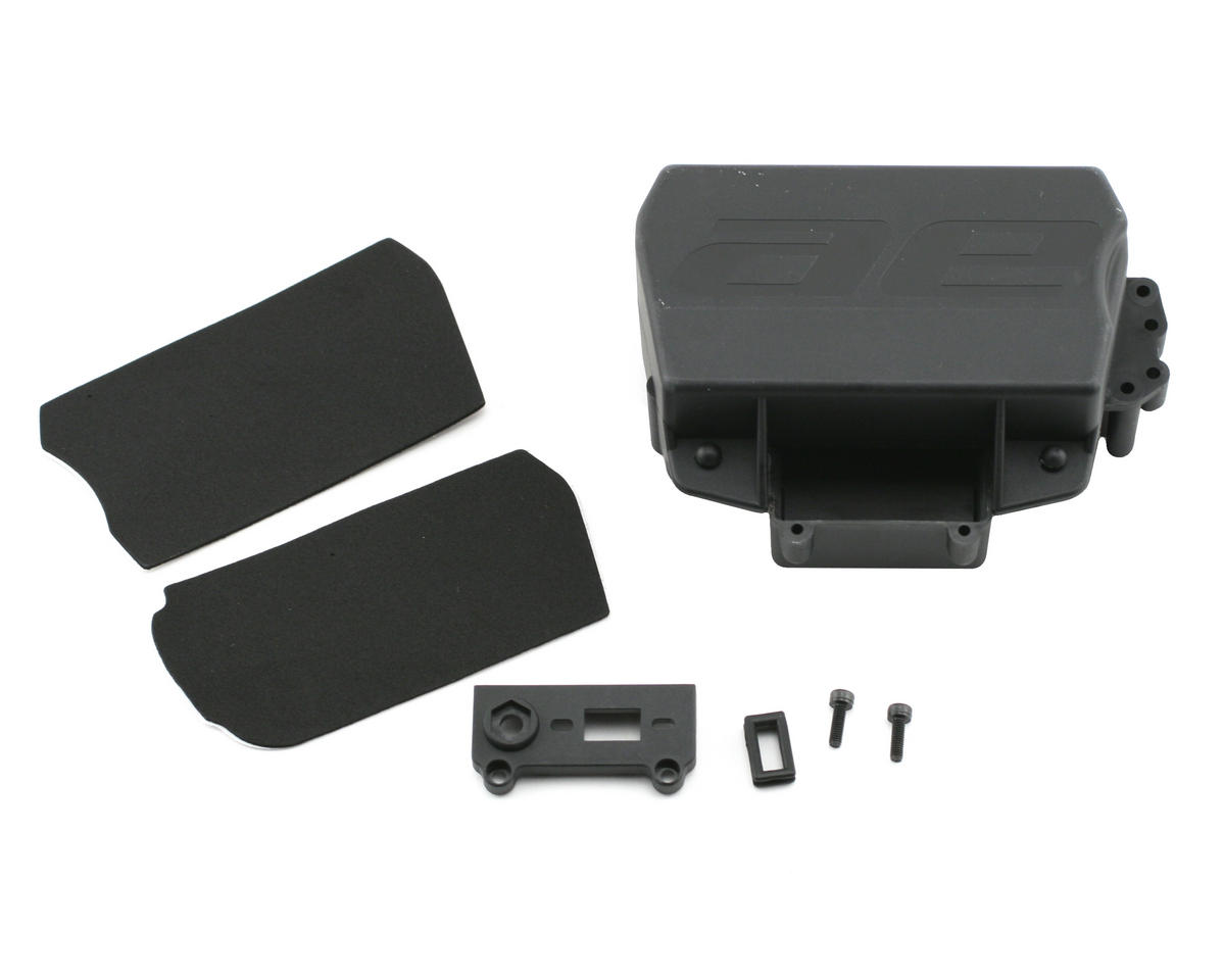 Receiver/Battery Box (RC8) by Team Associated