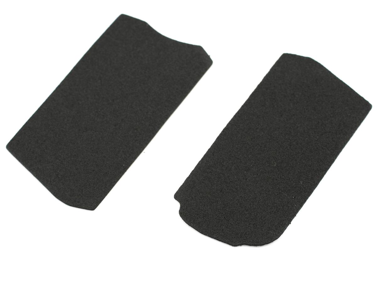 Team Associated Receiver Box Pads (RC8)
