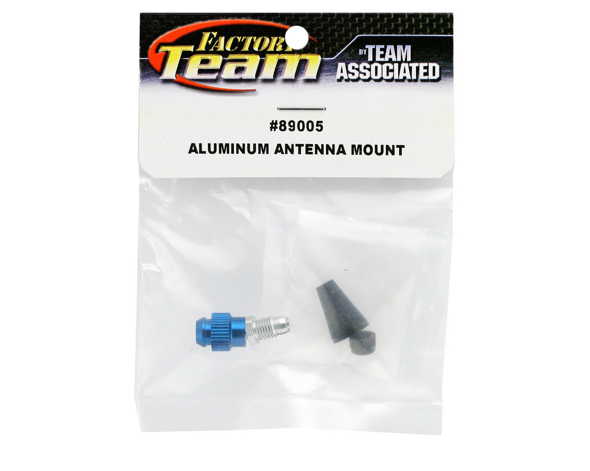 Team Associated Aluminum Antenna Mount (RC8)