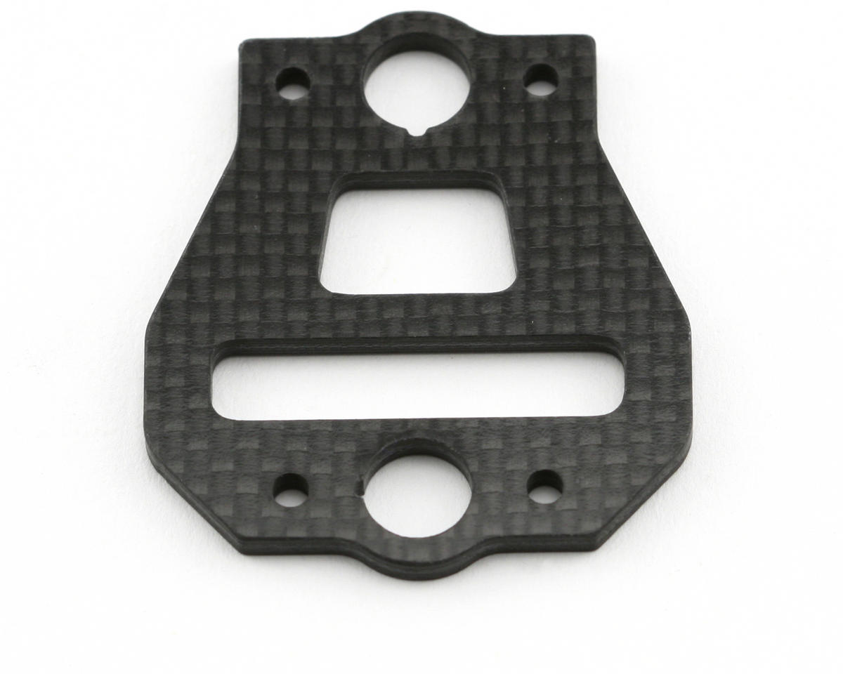 Team Associated Center Bulkhead Plate (RC8)