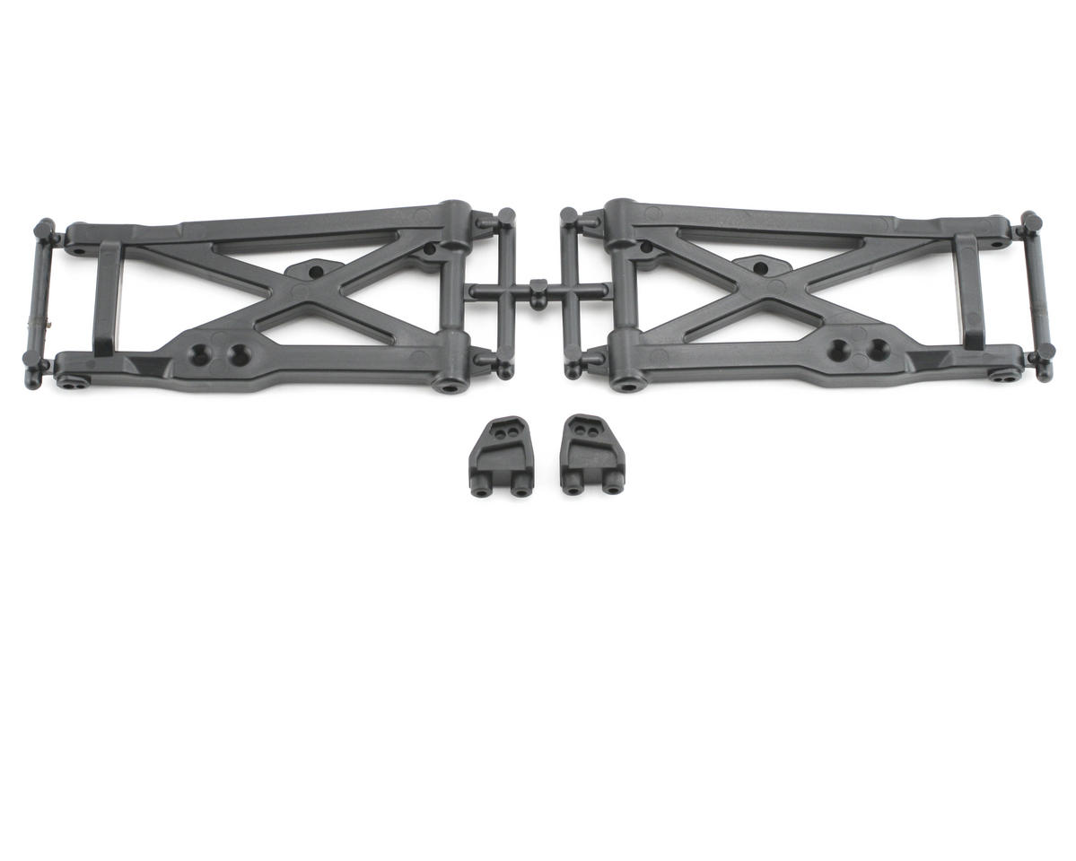 Rear Lower Arms (RC8) by Team Associated