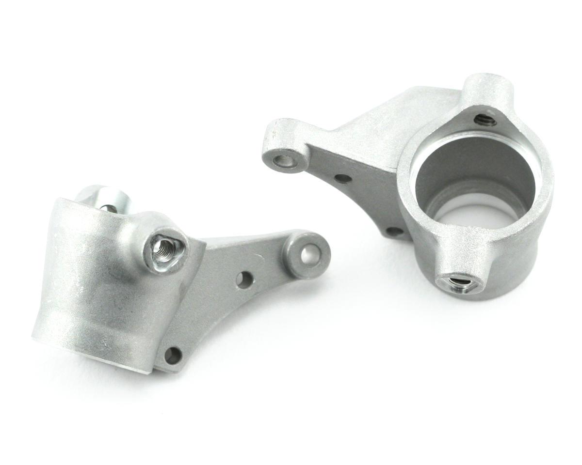 Steering Blocks (RC8/RC8T) by Team Associated