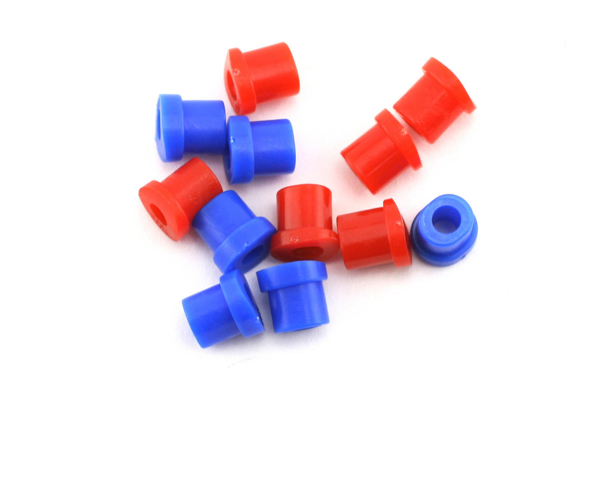 Team Associated Caster Angle Bushings (RC8) (12)