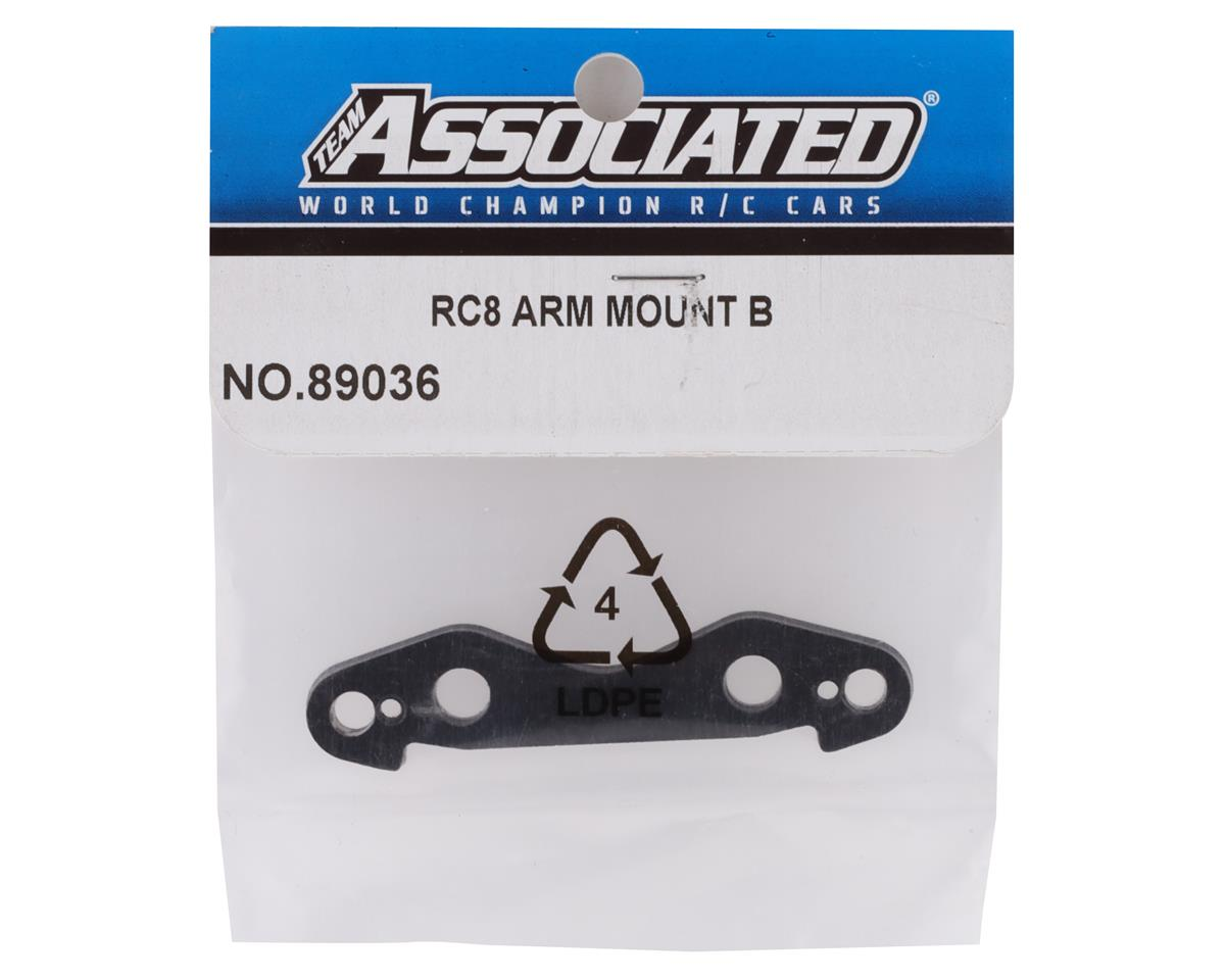 Team Associated Arm Mount B (RC8)