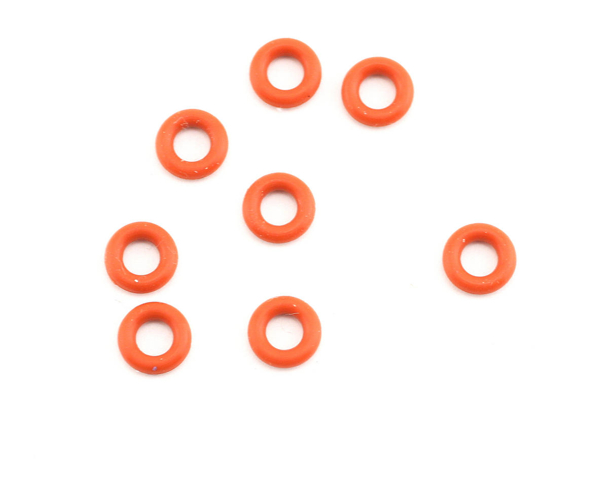 Team Associated Shock O-Rings (RC8)