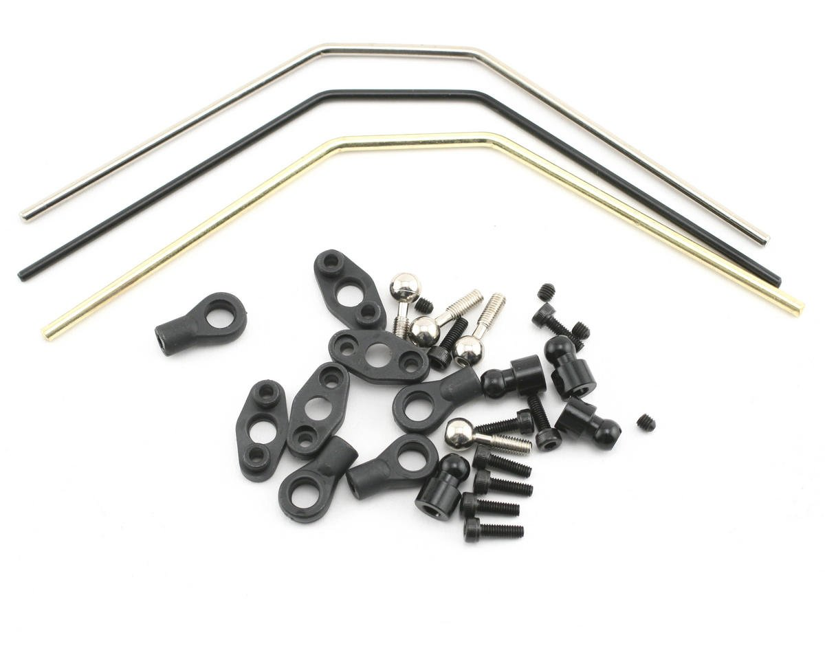 Team Associated Anti-Roll Bar Set (RC8)