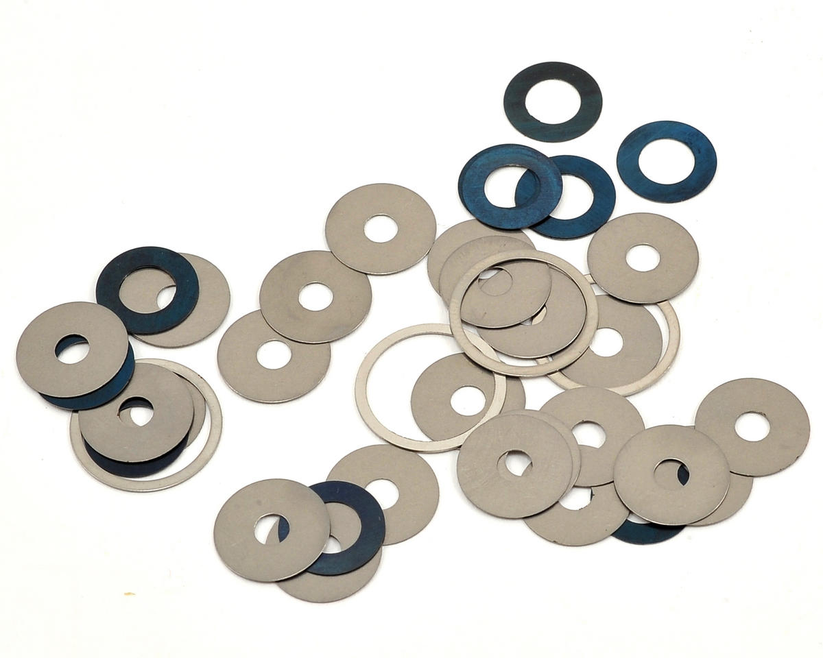 1/8 Scale Diff Shim Kit (40) by Team Associated