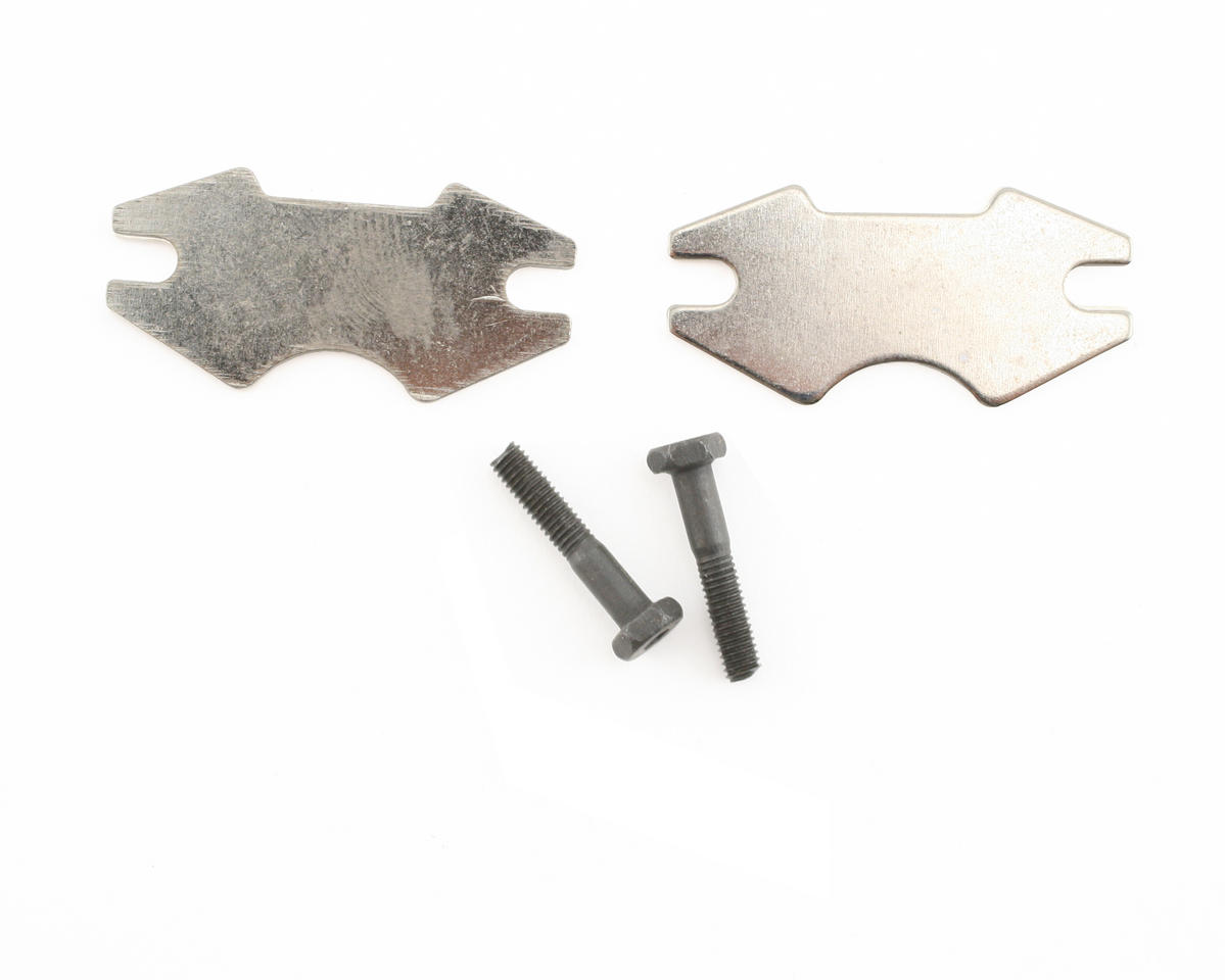 Brake Pads (RC8) by Team Associated