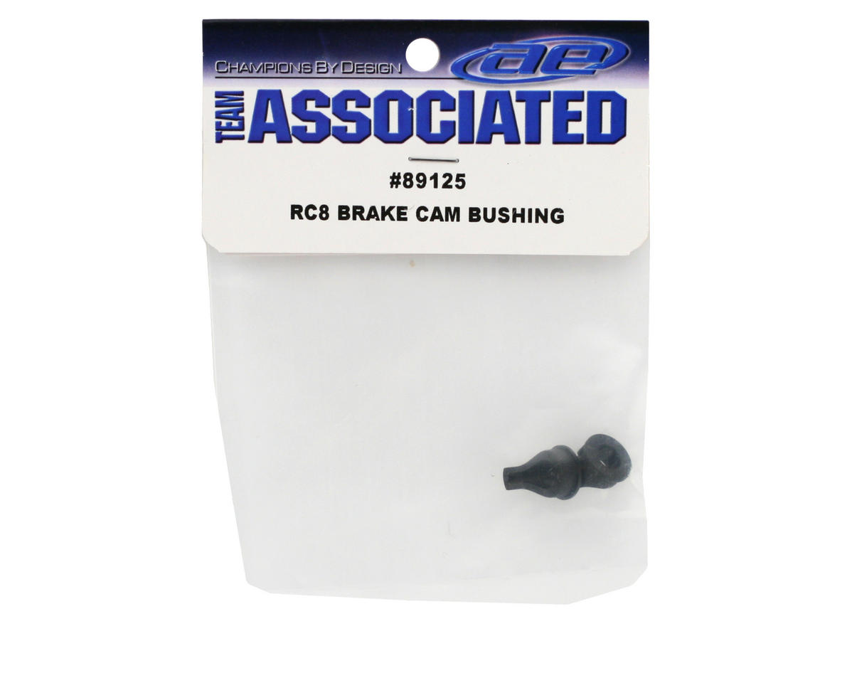 Team Associated Brake Cam Bushing (RC8) (2)