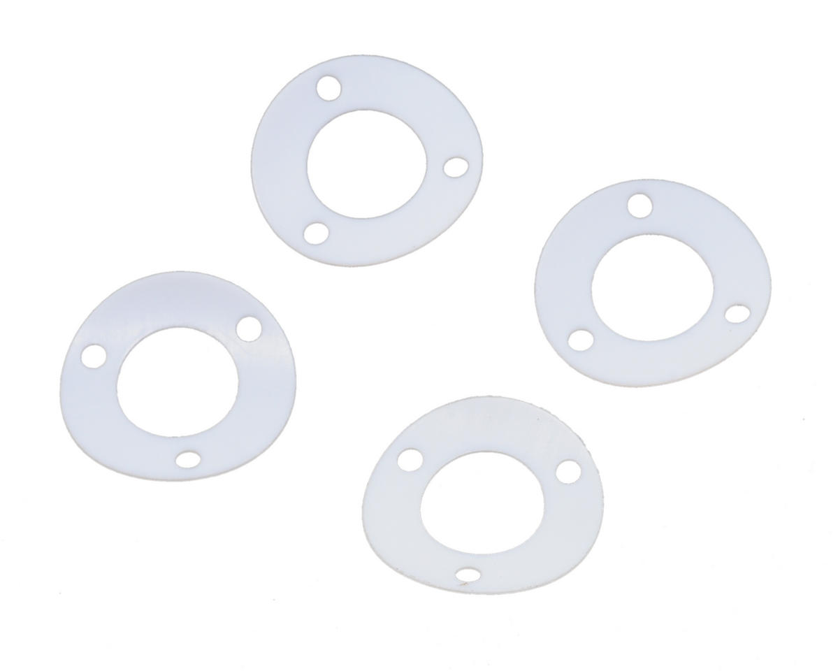 Team Associated Clutch Shoe Shim (4) (RC8)
