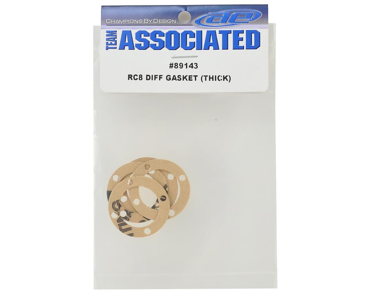 Team Associated 0.8mm Diff Gasket