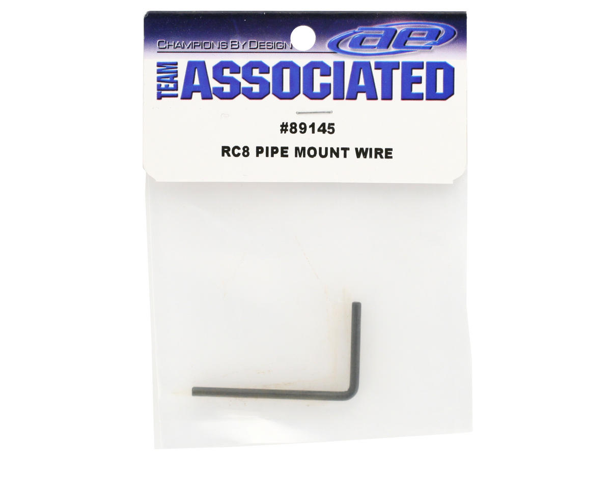 Team Associated Pipe Mount Wire (RC8)