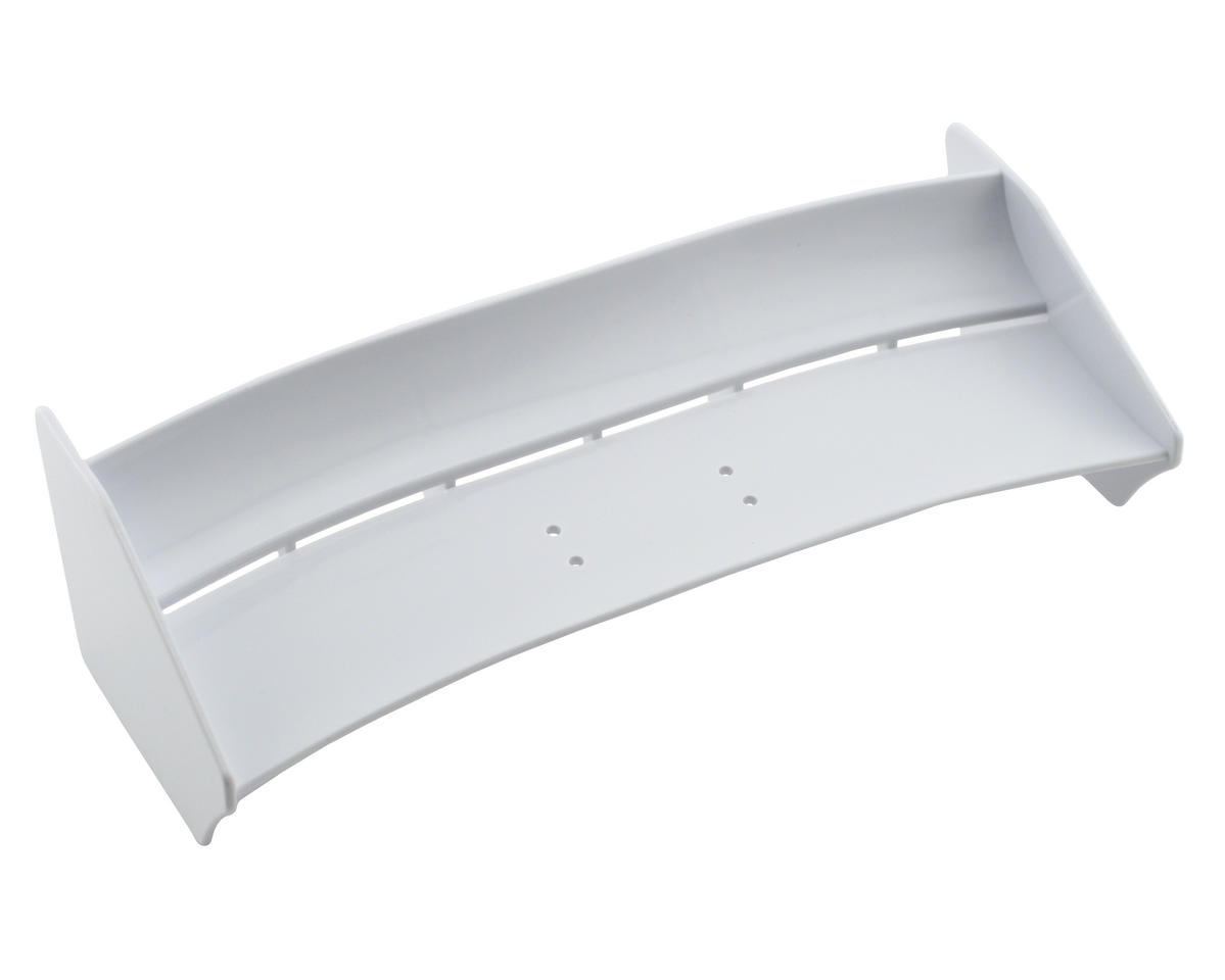 Team Associated 1/8th Buggy Wing (White) (RC8)