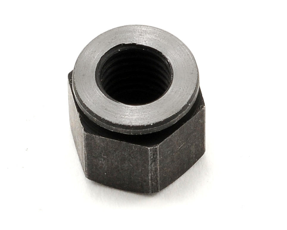 Team Associated Short Clutch Nut