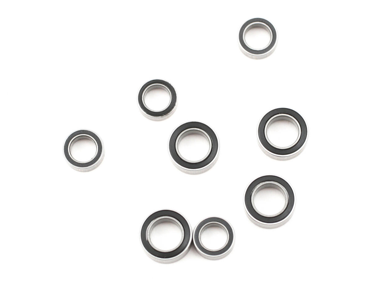 Team Associated Steering Bearing Set (RC8)