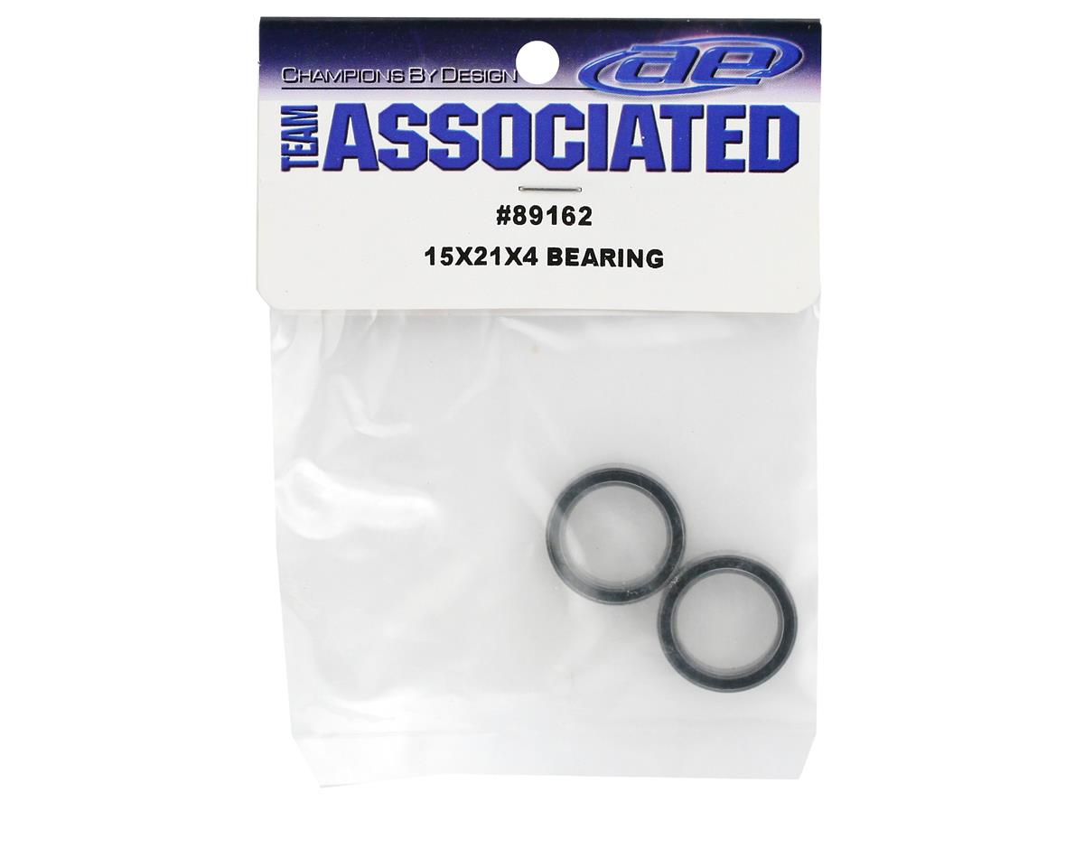 Team Associated 15x21x4mm Bearing
