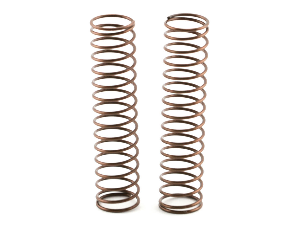 Team Associated Rear Shock Spring (70) (RC8)
