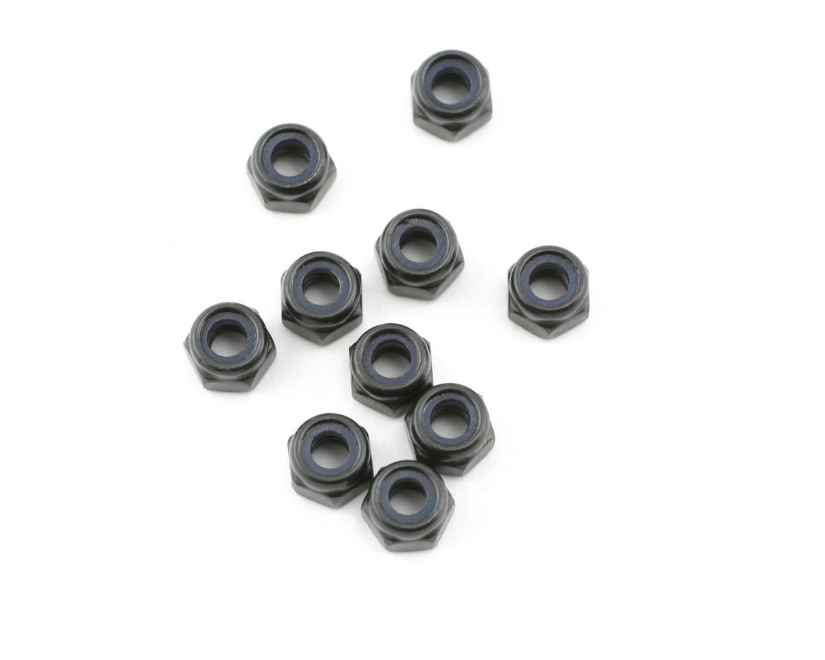 Team Associated M4 Locknut (10)