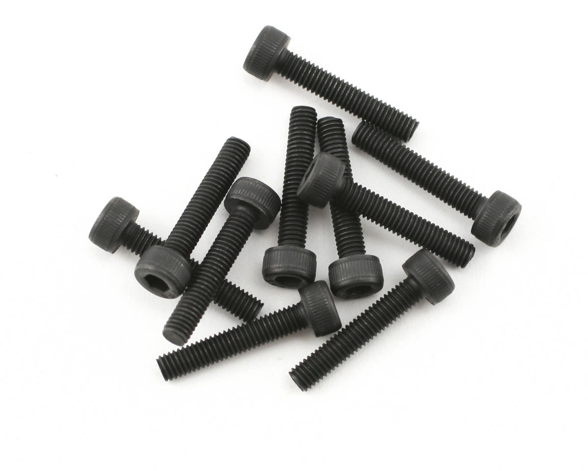 Team Associated 3x16mm SHC Screws (10)