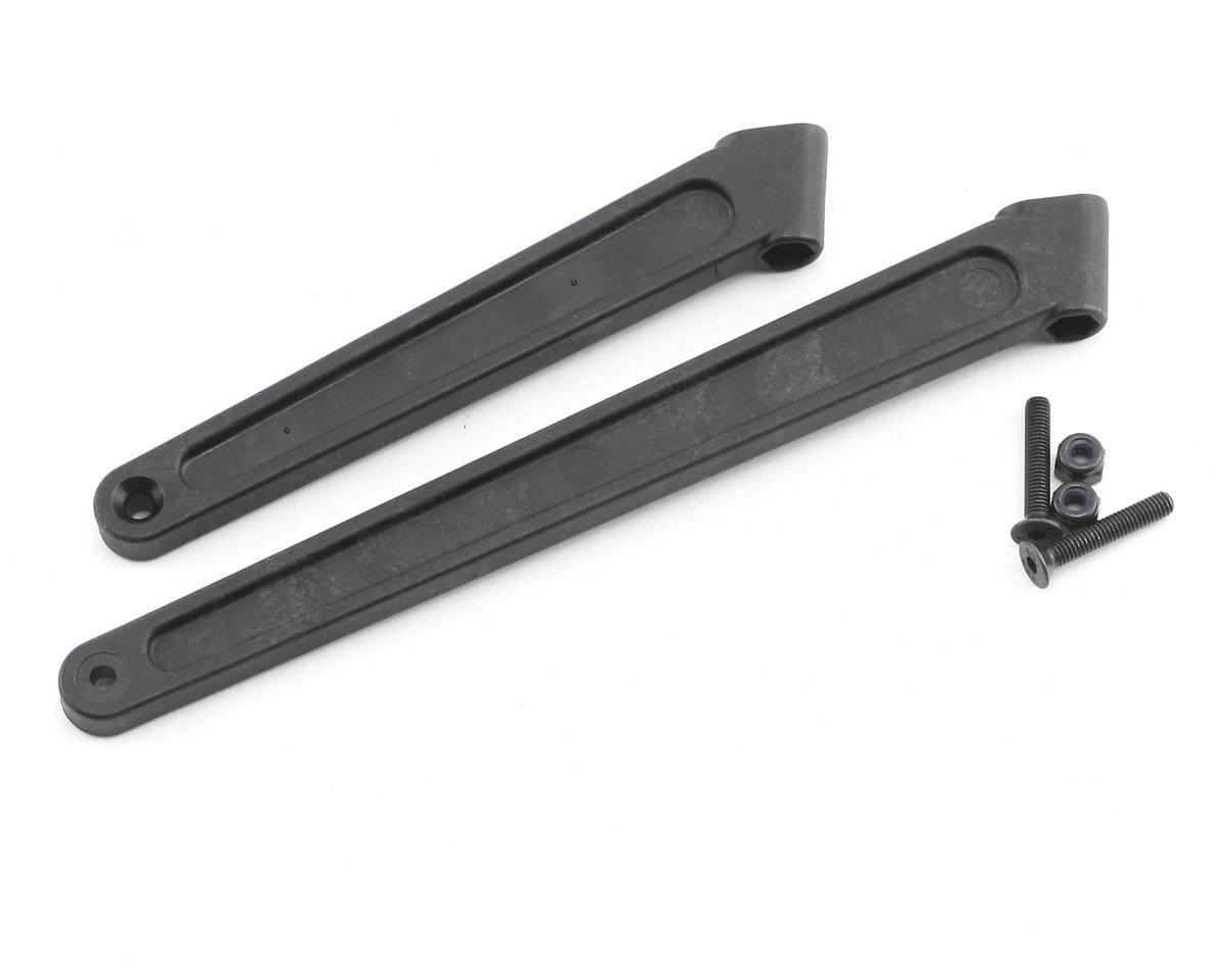 Team Associated Chassis Braces (RC8RS)