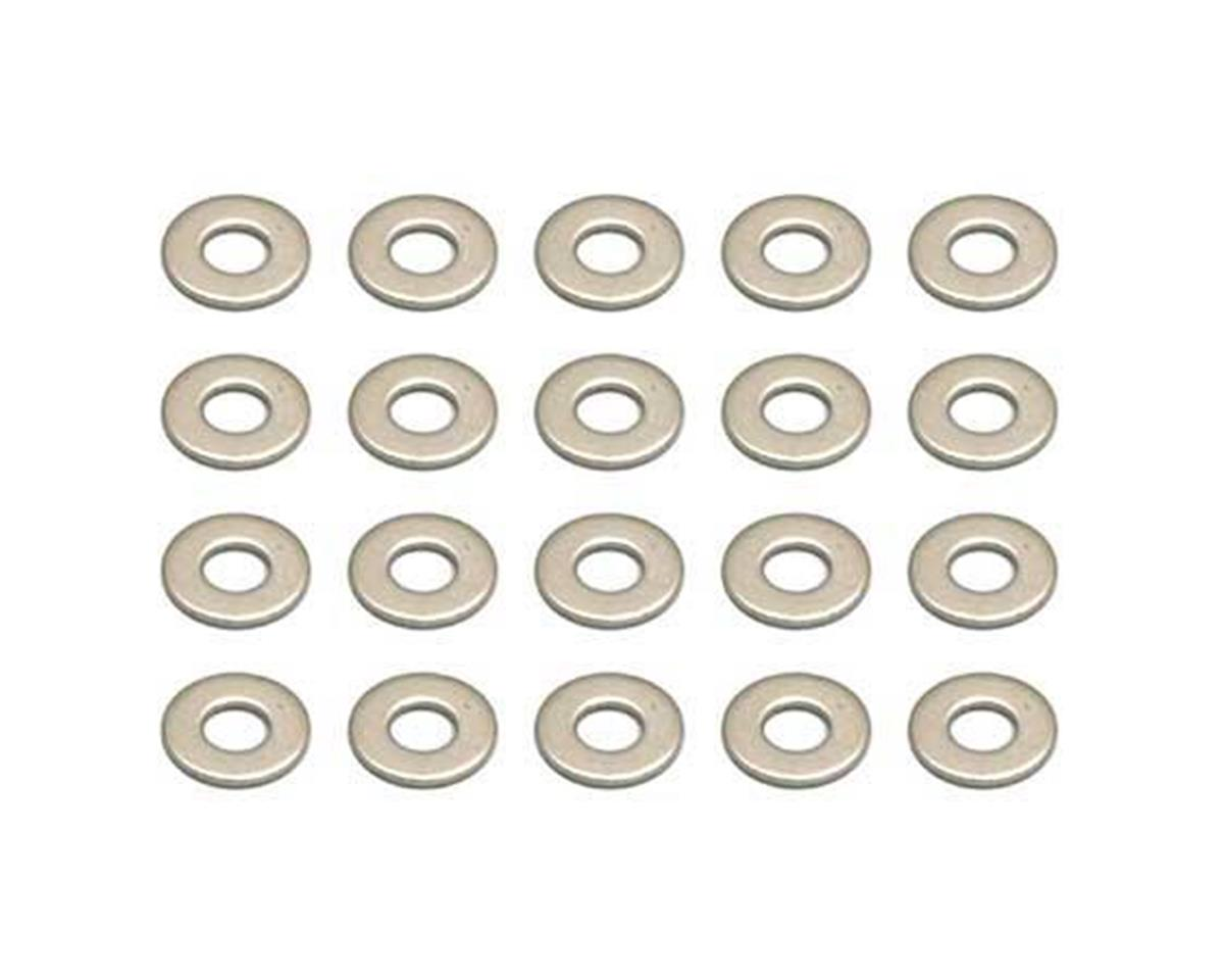 2.5mm Washers (20) by Team Associated