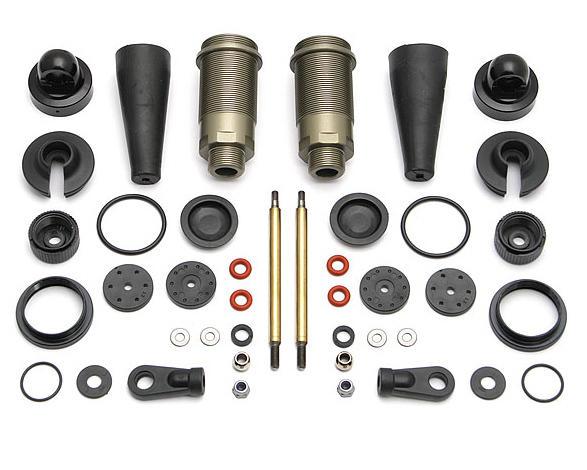Team Associated Factory Team 29mm Big Bore Front Shock Kit
