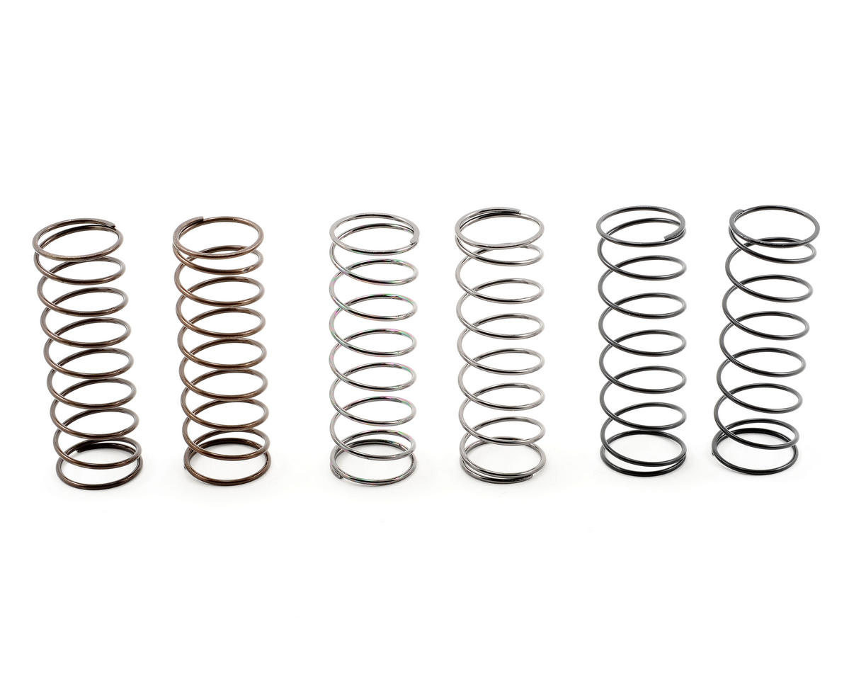 Team Associated 16mm Factory Team RC8 Front Spring Set