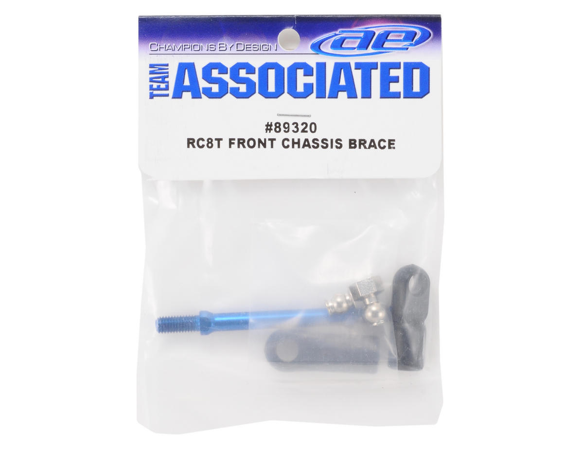 Team Associated RC8T Front Chassis Brace