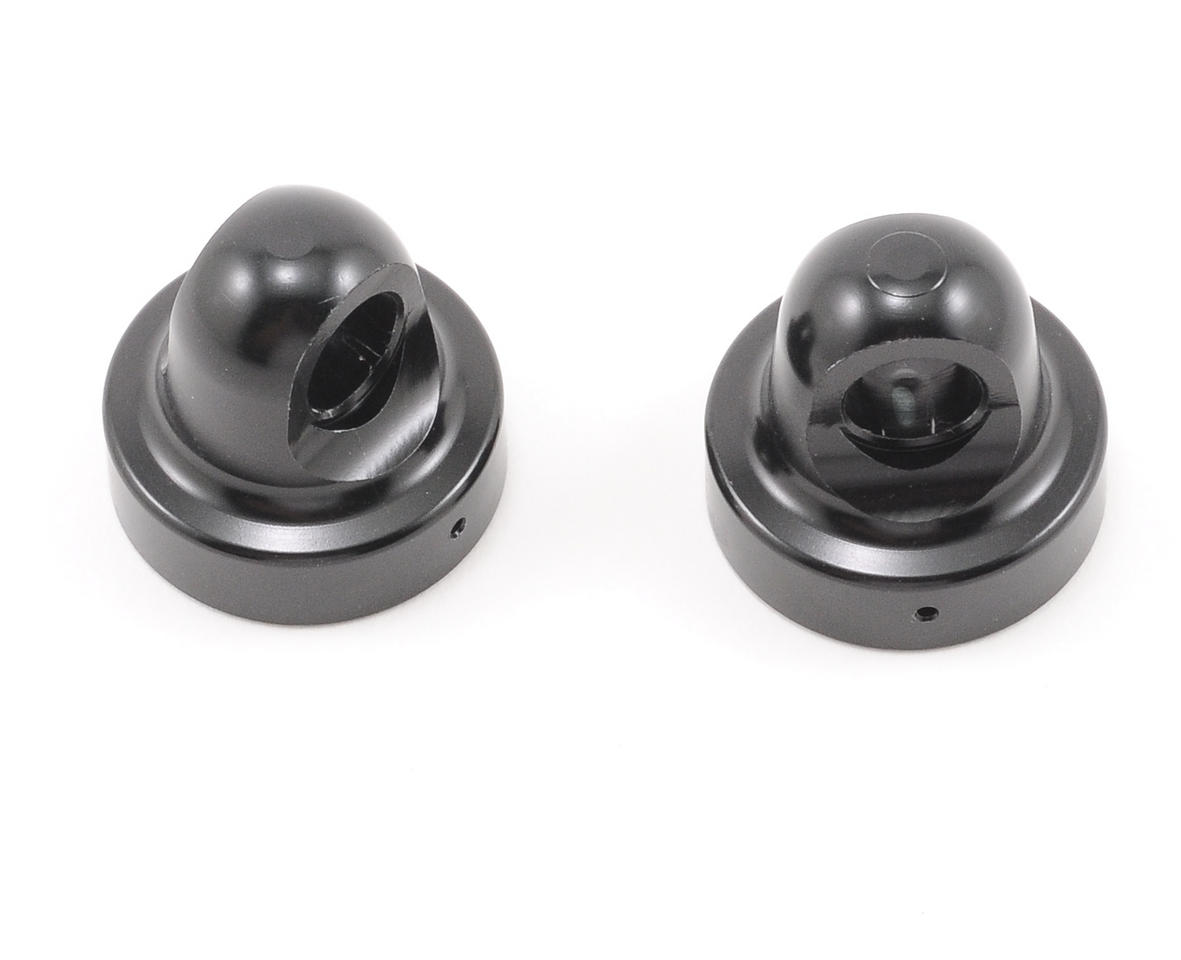Team Associated 16mm Shock Cap (2) | relatedproducts